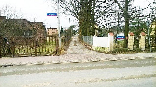 """Miliony na uliczkê w Zerzniu. """"Mieszkañcom mocno zale¿a³o"""""""