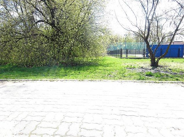 Narwiañska - ulica, po której nic nie zosta³o