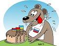 Rosyjski nied¼wied¼