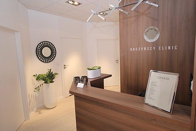 Nowa klinika medycyny estetycznej na Bia³o³êce