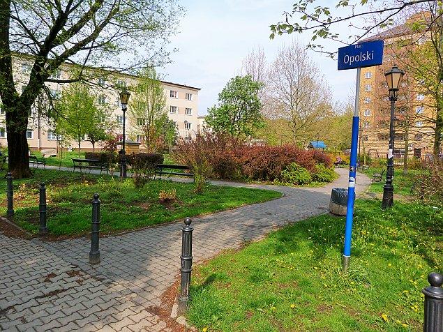 Plac Opolski dostanie szansê? To miejsce ma potencja³