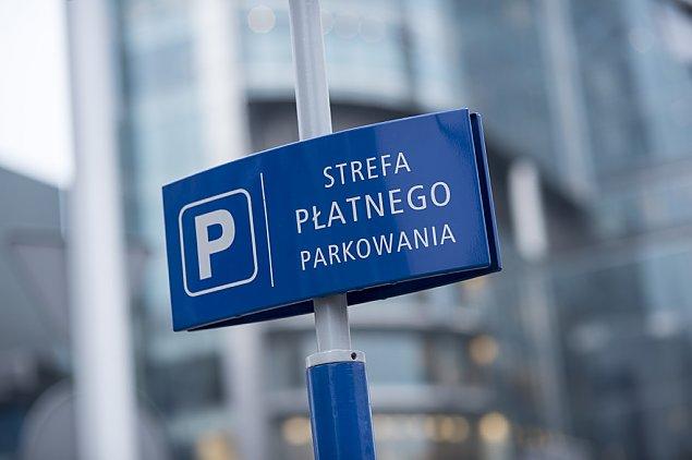 Cena parkowania mo¿e wzrosn±æ trzykrotnie