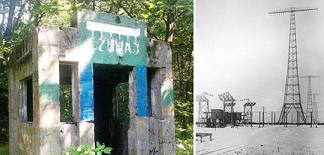 """""""Park kulturowy na Bemowie"""", czyli beton w ¶rodku lasu"""