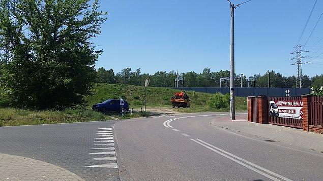 Tunel czy wiadukt na Bukowcu?
