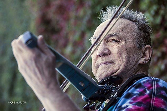 Legenda jazzu zagra na Bia³o³êce