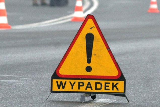 Powa¿ny wypadek na Po³czyñskiej. Trzy osoby ranne