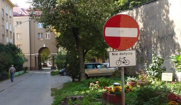 """Na Jelonkach rowery pojad± """"pod pr±d"""""""