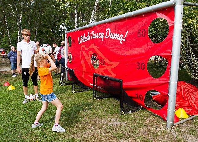 Sportowa impreza roku. Za nami olimpiada w Choszczówce