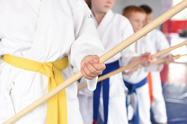 Dziecko chce siê uczyæ karate? Sprawd¼, jak oceniæ szko³ê