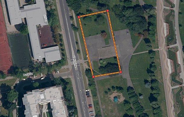 Parking i TIR-y? 5 mitów o budowie w parku Szymañskiego