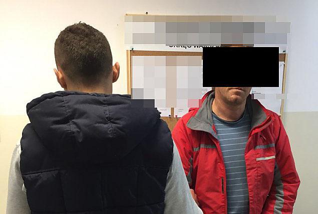 Wiêzienie za kradzie¿ storczyka? Awantura w sklepie w Wawrze