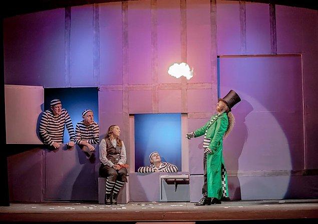 Teatr Baj zadomowi³ siê na Bia³o³êce