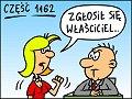 Waciaki, cz. 1162