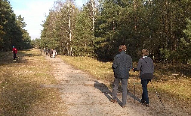 Choszczówka oburzona pomys³ami dróg przez las
