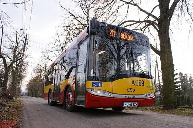 Autobusy wjad± na Chrzanów? Dzikie parkowanie musi znikn±æ