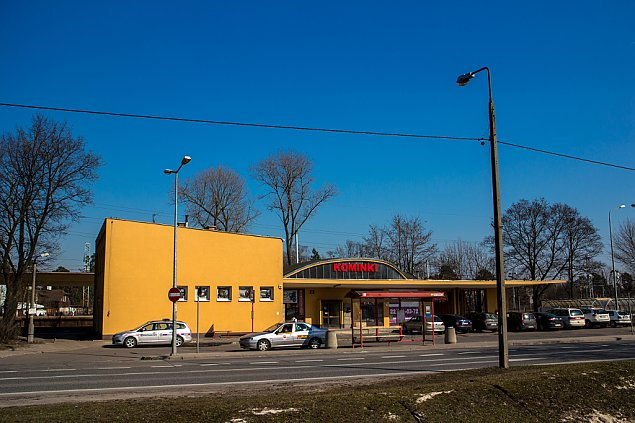 Piêæ rzeczy, których nie wiesz o stacji Wawer