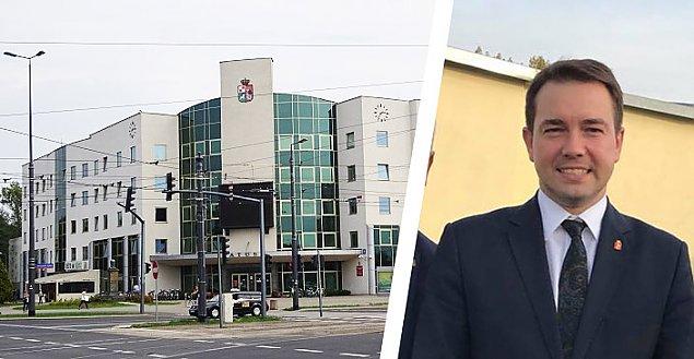 Nowa koalicja chce odwo³aæ burmistrza Bemowa
