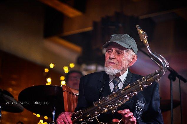 Legenda jazzu i Enej. Koncerty noworoczne na Bia³o³êce