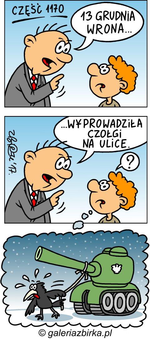 Waciaki, cz. 1170