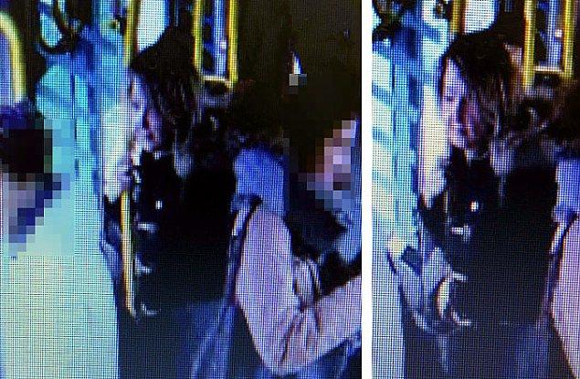 Okrad�a nastolatk� w tramwaju. Rozpoznajesz?
