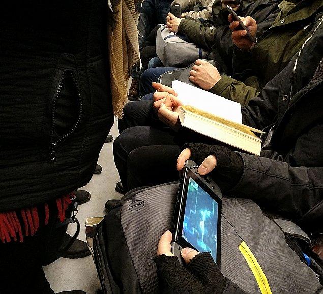 Chamstwo i brak empatii w komunikacji miejskiej