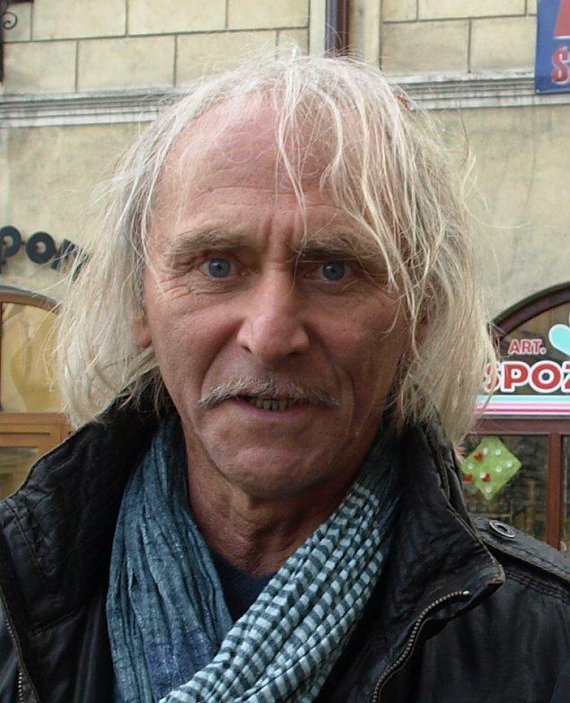 Kryszak i Majewski. Kabaret na Bielanach