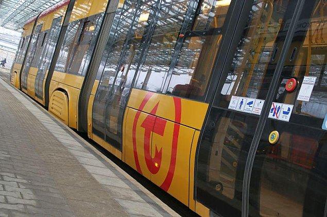 Zamiast metra na pocieszenie. Kiedy tramwaj na Modliñskiej?