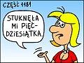 Waciaki, cz. 1181