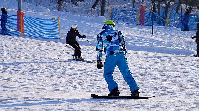 Têsknota za wyci±giem narciarskim na Moczydle. Powinien wróciæ?