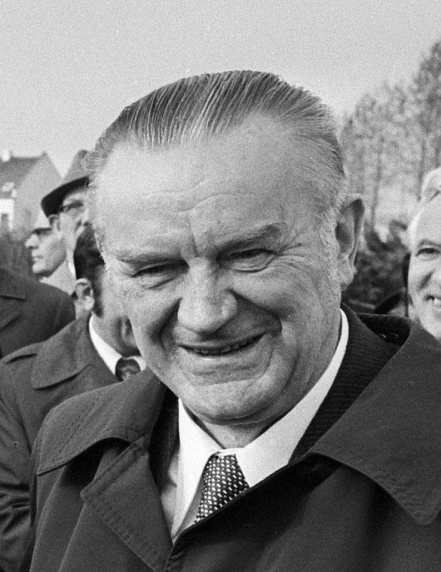 """Zabójcy Jaroszewiczów znalezieni? """"Nie ma zbrodni doskona³ej"""""""