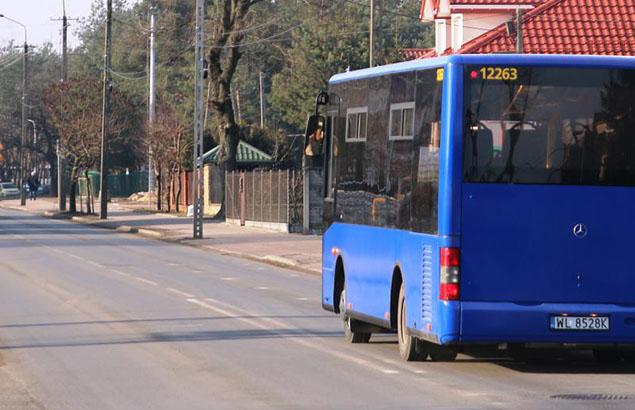 Nowa linia. Autobusem na zakupy do M1 w Markach