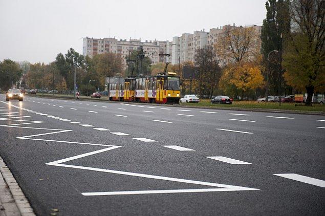 Górczewska od nowa. Zieleñ, jezdnie czy buspasy?