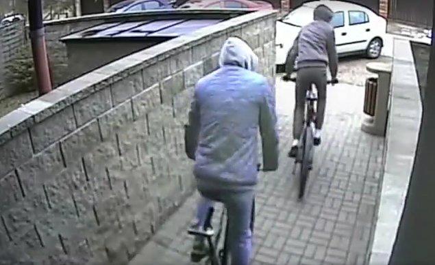 Plaga kradzie¿y rowerów. Jak siê ustrzec?
