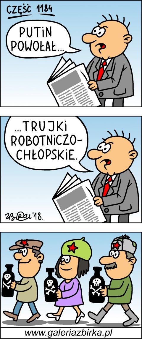 Waciaki, cz. 1184