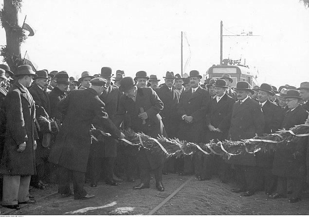 Có¿ to by³ za dzieñ. Bemowo 1933