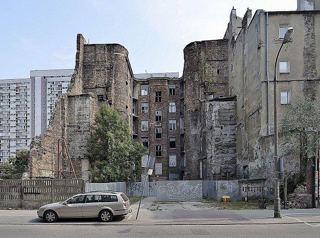 Kultura w ruinie. W ka¿dej ruinie?