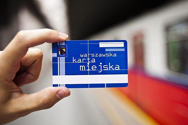 Tañsze bilety dla warszawiaków je¿d¿±cych... poza Warszawê