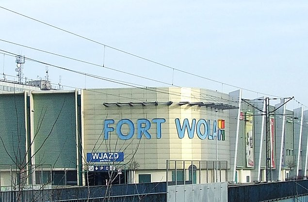 Jakie b�d� dalsze losy Fortu Wola?