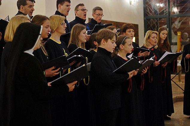 Oratorium Jakubowe. Prapremiera w niedzielê