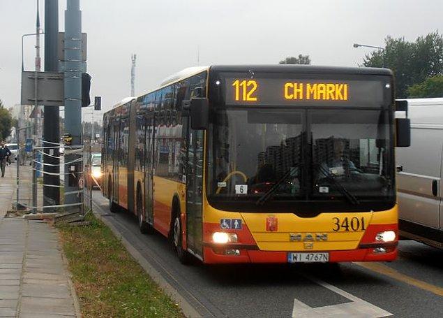 """112 zmieni trasê? """"Mieszkañcy zaniepokojeni"""""""