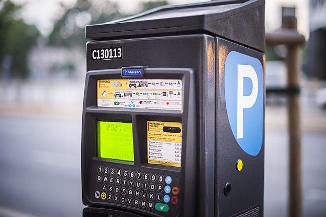 """""""Dycha"""" za godzin� parkowania? Sejm zdecydowa�"""