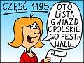 Waciaki, cz. 1195