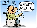 Waciaki, cz. 1194