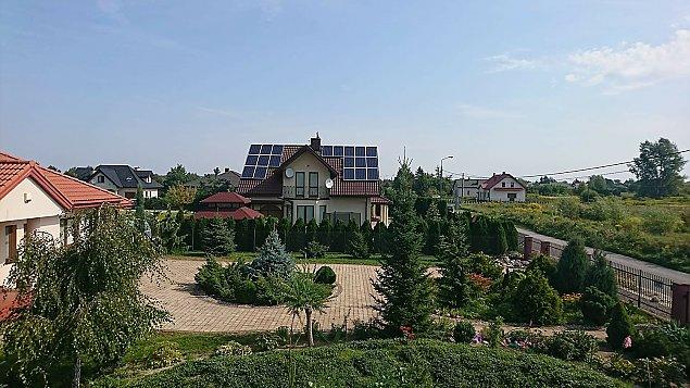 Tania, ekologiczna energia. Skorzysta³o 250 osób