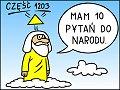 Waciaki, cz. 1203