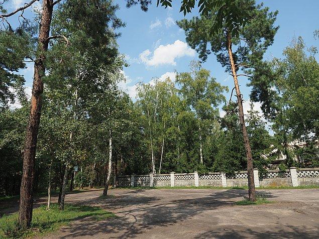 Nowy park le¶ny. Hitem dwumetrowy hotel dla owadów