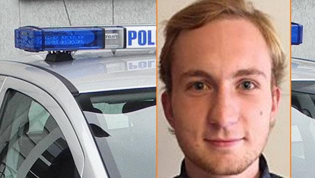 Zagin�� 21-letni Filip. Policja prosi o pomoc