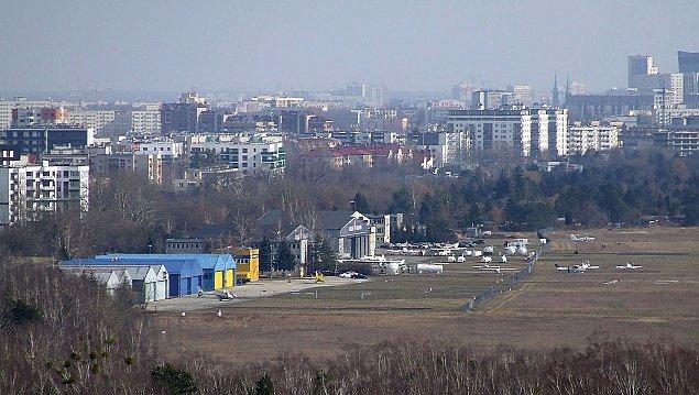 """Lotnisko Babice: """"Docelowo likwidacja lotów szkolnych"""""""