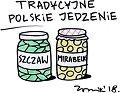 Polskie jedzenie