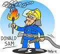 Donald Sam